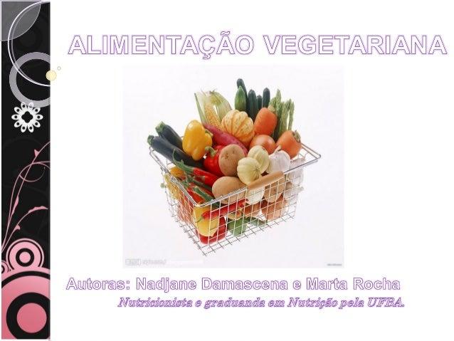 """HISTÓRICO  Conceito -  O termo vegetarianismo, vem do latim """"vegetare"""", que significa """"vida, ânimo, força, vigoro"""" (WINCK..."""