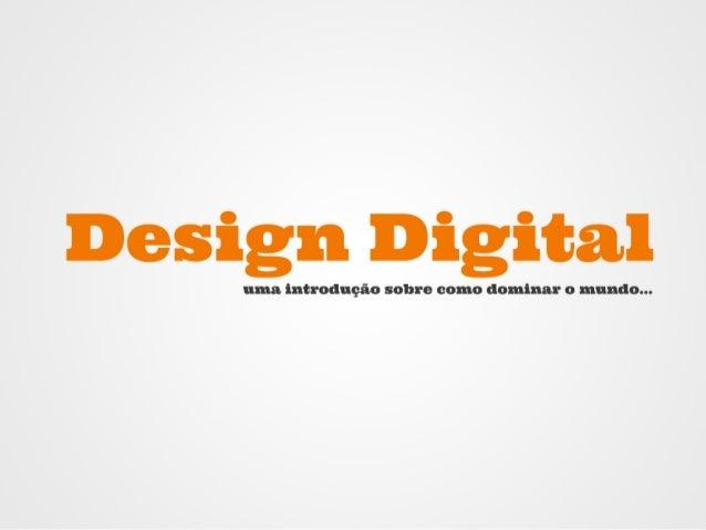 Palestra design digital