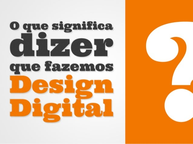 Palestra design digital Slide 3