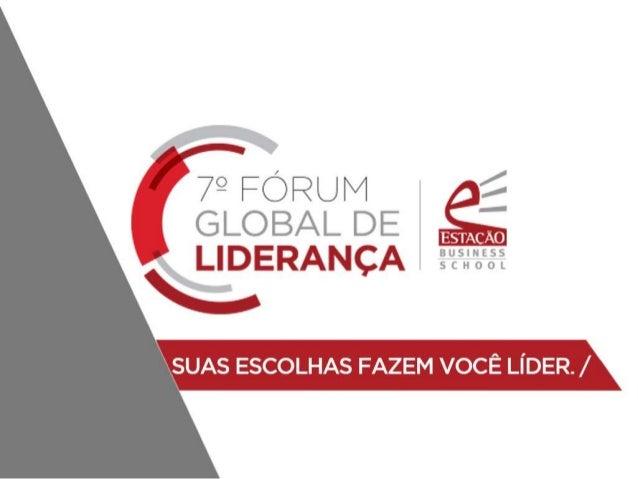 Por que os líderes fazem a diferença?  Paulo Vieira de Campos  Curitiba, setembro de 2014