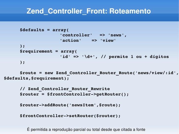 Zend Framework URL Rewriting in IIS7