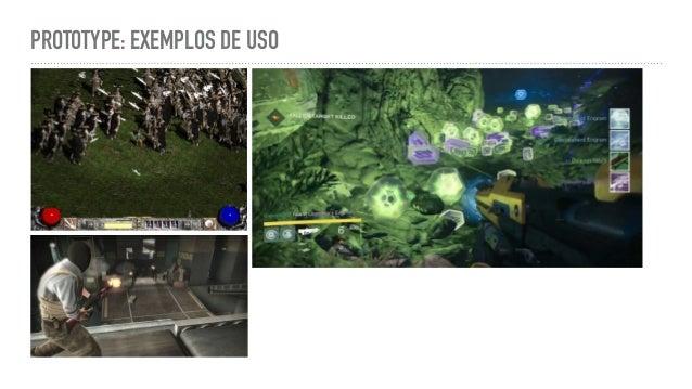 PROTOTYPE: EXEMPLOS DE USO