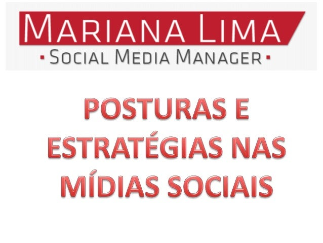 • É jornalista, tem cursos nas áreas de 2.0 –  Hipermídia e Redes Sociais, Marketing  Digital,   Marketing     Digital   p...