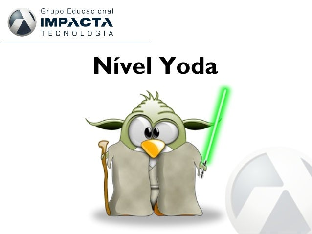 Nível Yoda