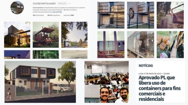 Briefing da Palestra Arquitetos da inovação Design Thinking Conceitos de inovação Tendências de impacto
