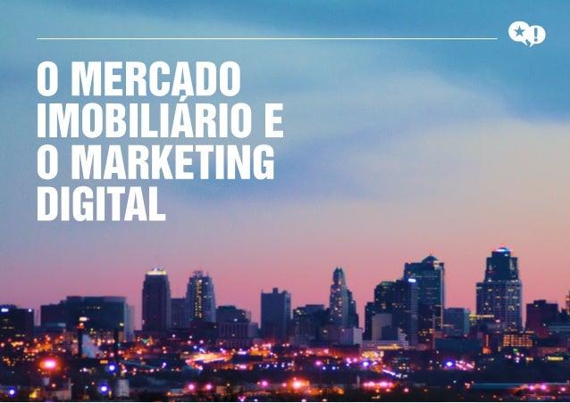 Marketing Digital e o Mercado Imobiliário