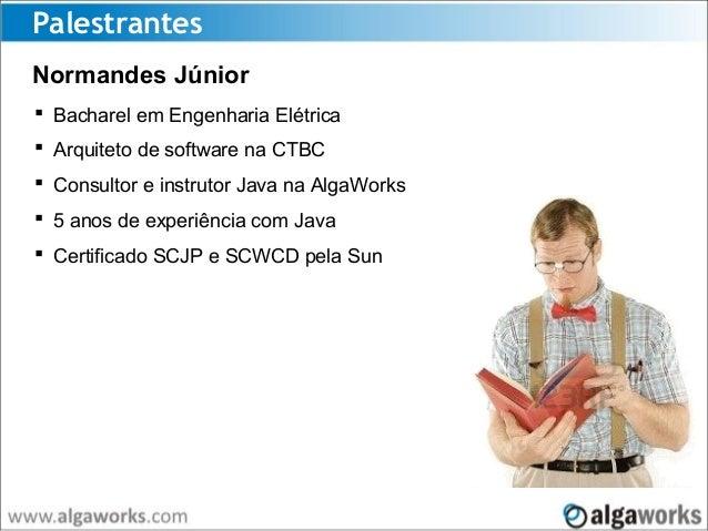 Mobicents - Plataforma VoIP Open Source Slide 2