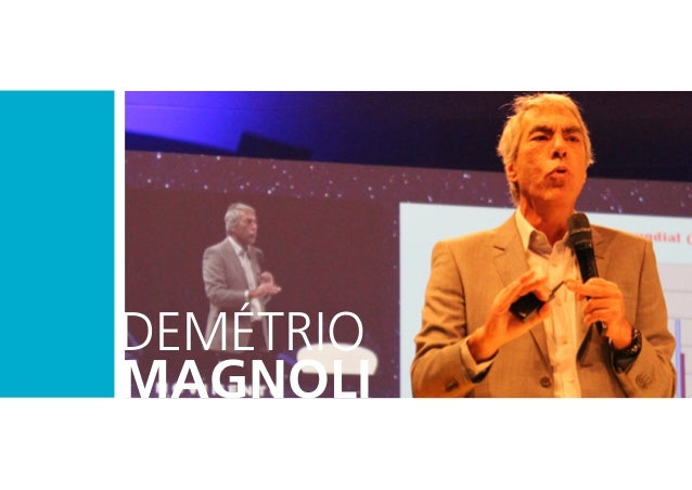 demétrio magnoli