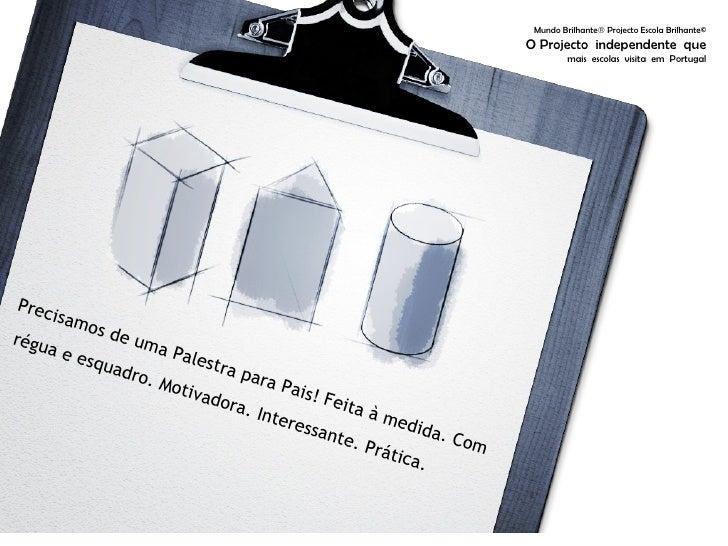 Mundo Brilhante® Projecto Escola Brilhante©                                                                               ...
