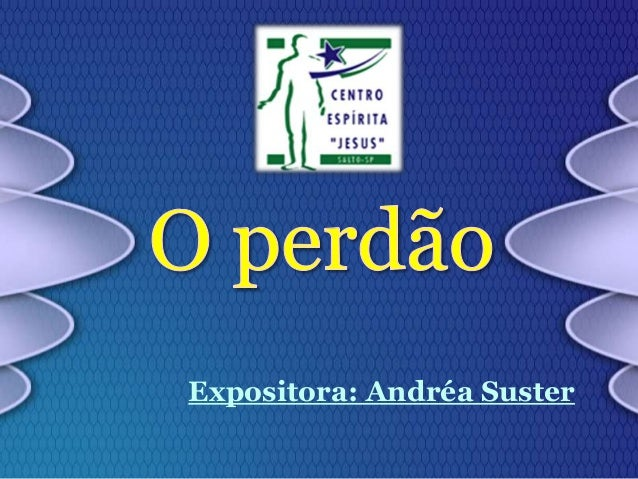 Expositora: Andréa Suster