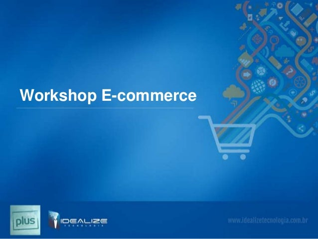 Workshop E-commerce