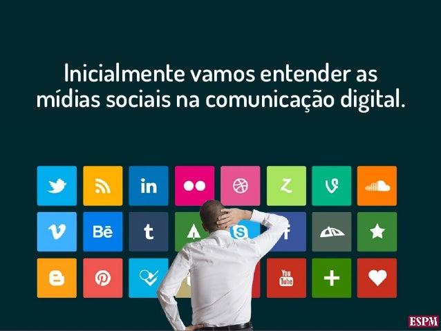 Ascensão das mídias sociais e seus impactos na sociedade. Slide 2