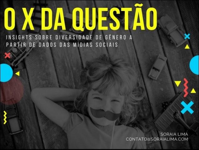 O X da Questão - Soraia Lima