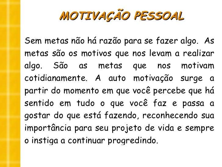 Frases De Motivacao Pessoal: Auto-motivação Auto-estima E Desenvolvimento Pessoal