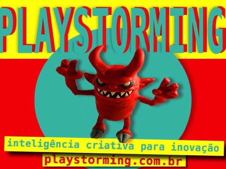 • Lamina Playstorming