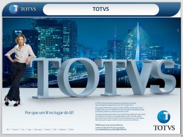 TOTVS 1