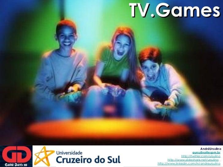 TV.Games