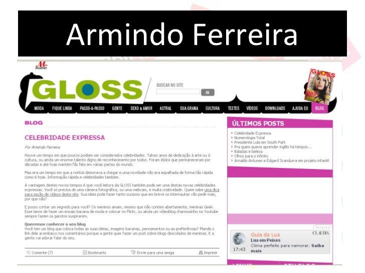 Armindo Ferreira