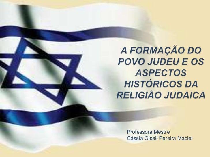 Professora MestreCássia Giseli Pereira Maciel