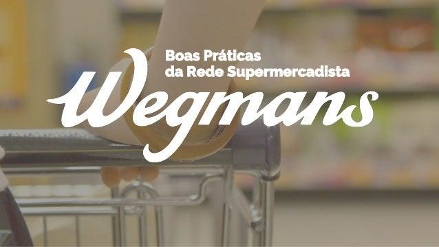 Boas Práticas da Rede Supermercadista