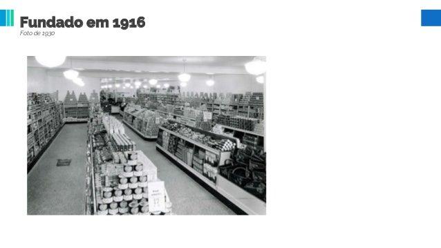 Boas Práticas da Rede Supermercadista Wegmans Slide 3