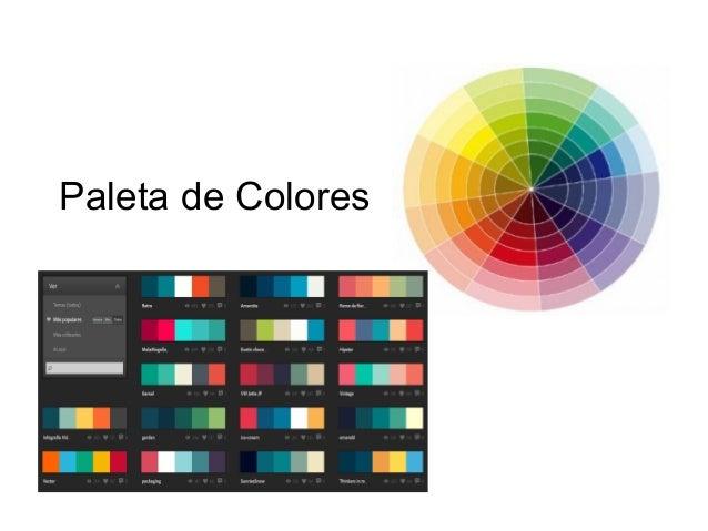 Paletas colores paleta de colores diy paletas de colores - Paleta de colores bruguer ...