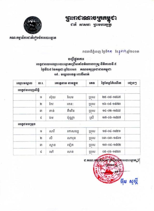 Paliment memberlist full-2013-new