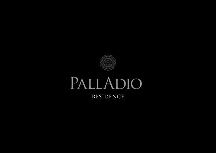 Palladio residence