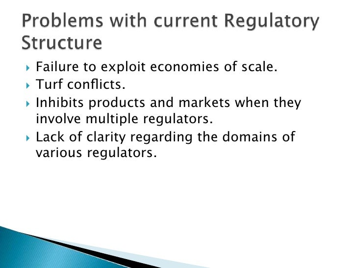 Failure to exploit economies of scale.<br />Turf conflicts.<br />Inhibits products and markets when they involve multiple r...