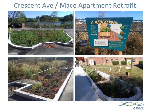 Crescent Ave / Mace Apartment Retrofit