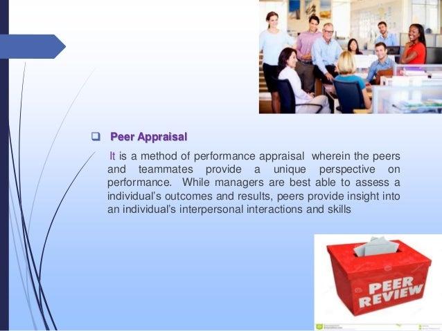 apple inc employee performance appraisal