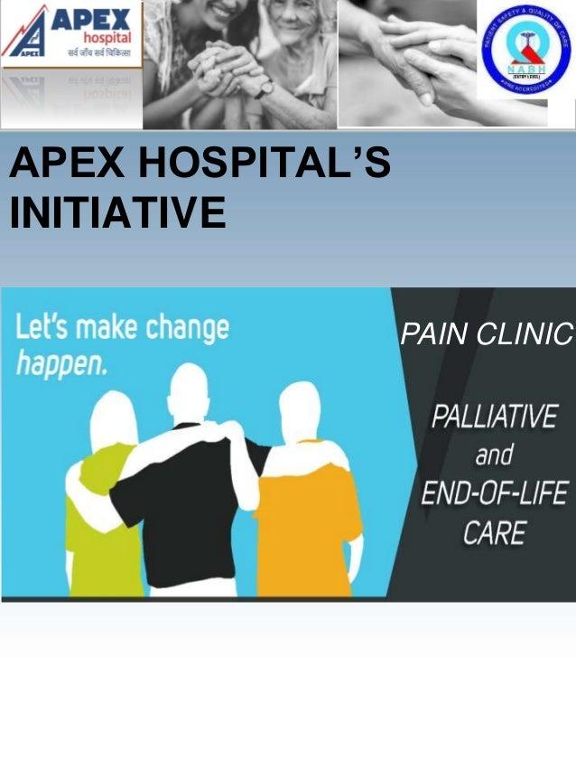 Palliative care Slide 3