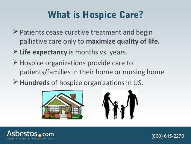 Hospice Vs Home Health Nursing