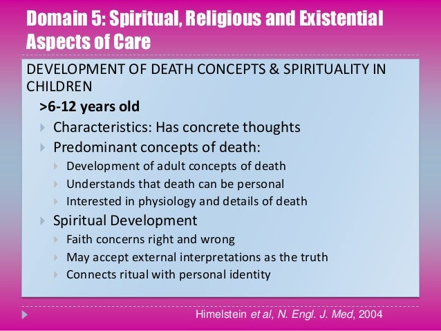 How death rituals are indicative of aspects of identity