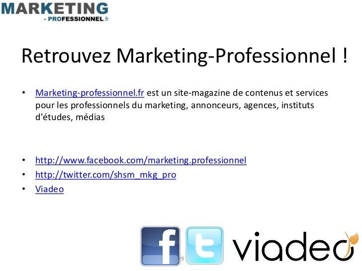 Retrouvez Marketing-Professionnel !• Marketing-professionnel.fr est un site-magazine de contenus et services  pour les pro...