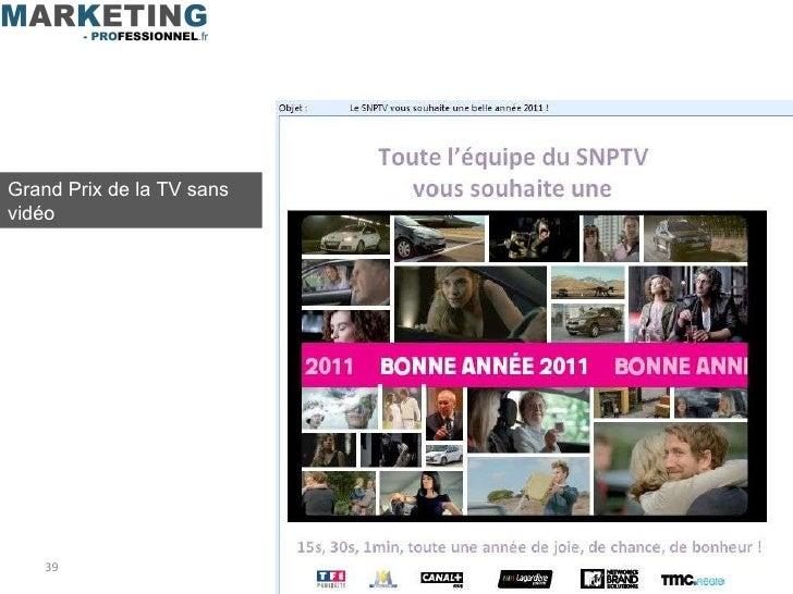 Grand Prix de la TV sans vidéo