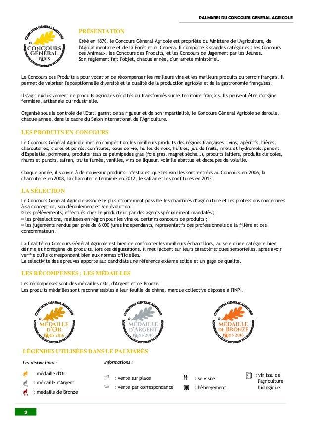 Palmar s vins de provence salon de l 39 agriculture 2016 - Salon de lagriculture ...