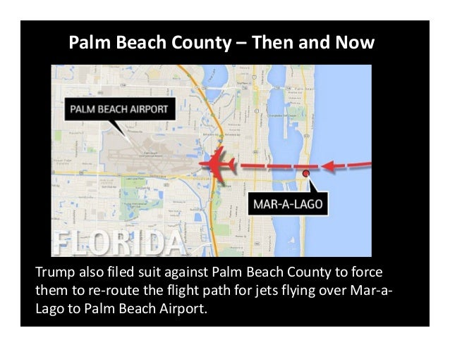 Palm Beach County Property Tax Appeal