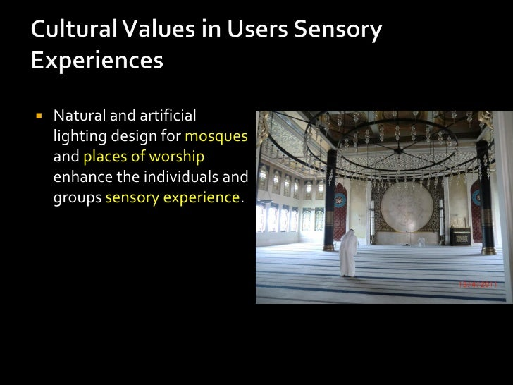    Privacy, visibility, and social    relationships impact the    design of artificial lighting    of traditional and neo...