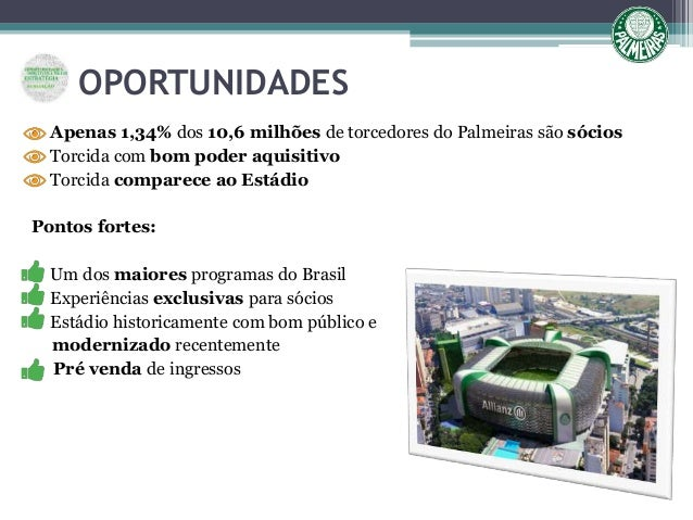 f7dfc77384 Avanti Palmeiras - Programa de sócio torcedor