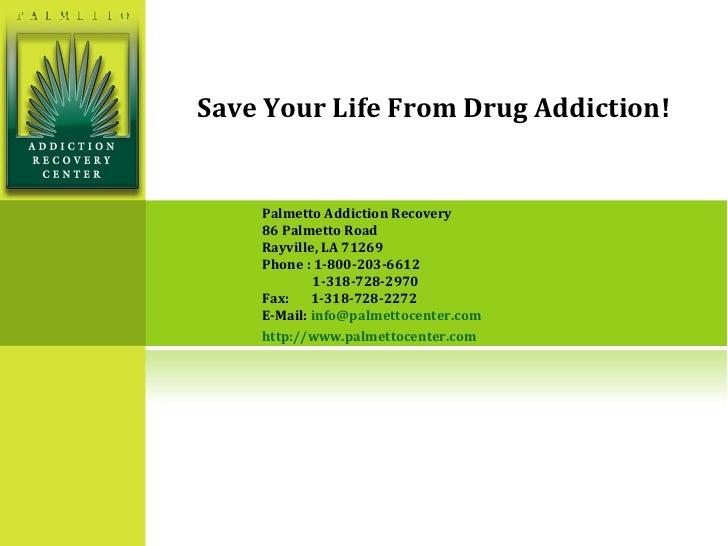 Lookinfg for a Drug Addiction Rehab?