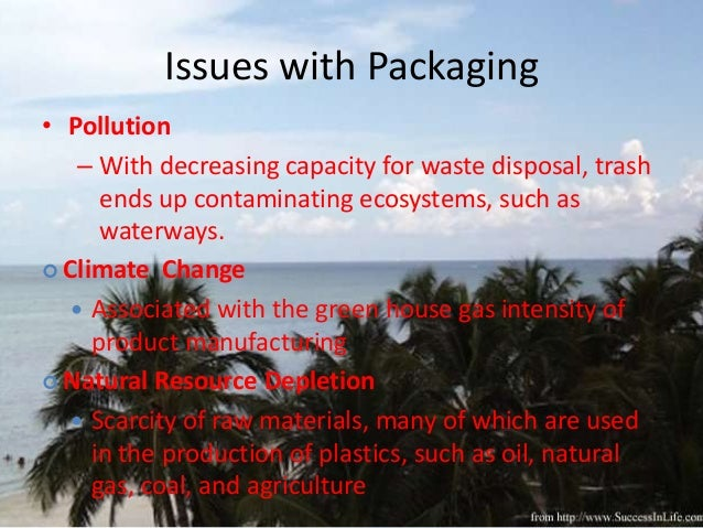 Use Of The Term Natural On Human Food Packaging