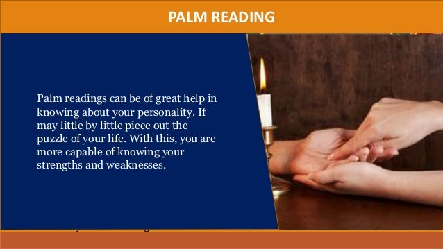 Palmistry  Art of palm reading by karan sharma Slide 3
