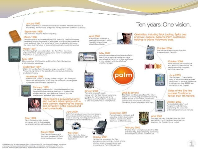 palm pilot case study December 2011 newsletter news about new operating systems android and ios  as well as case study about universities  using palm pilots a presentation on.