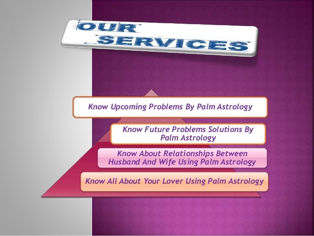Find Future Life Partner Name Using Palm Astrology