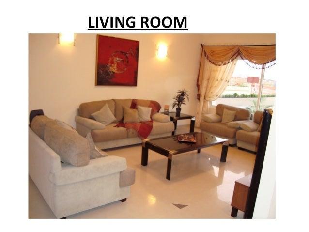Palm Springs Estate, Lagos, Nigeria. Three bed room houses.