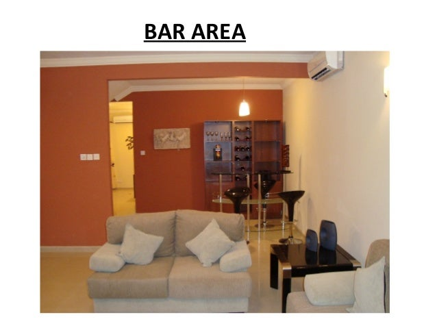 LIVING ROOM; 15. BAR AREA ... Part 91
