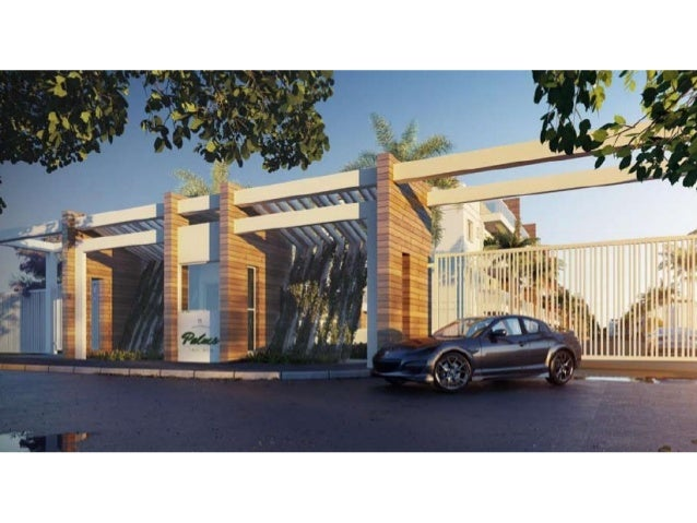 Palms Recreio Style Residences