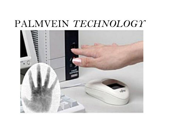 PALMVEIN TECHNOLOGY