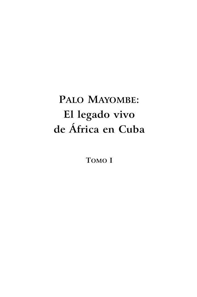Palo mayombe-el-legado-vivo-de-africa-gratis-pdf Slide 3